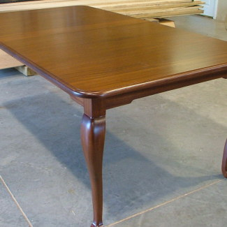 Queen Anne Dining Table