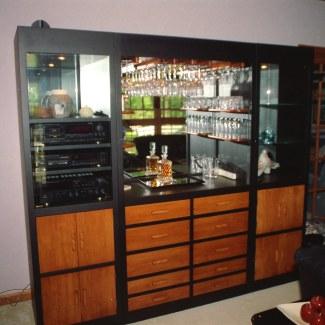 Custom Bars Stigler 39 S Woodworks Cincinnati Oh