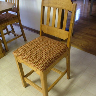 Pub Table Chair