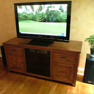 Flat Screen TV Stand