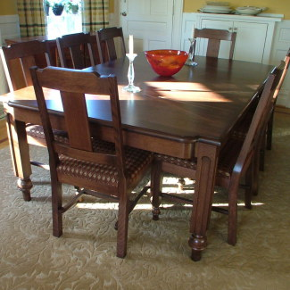 Farm Dining Table